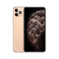 Apple iPhone 11 Pro Max (A2220) 256GB 金色移动联通电信4G手机