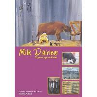 【预订】Milk Dairies: 70 Years Ago and Now