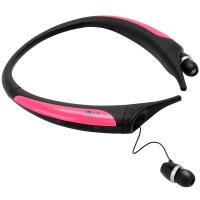 LG HBS-850 运动健身跑步蓝牙耳机4.1 无线立体声音乐耳麦 通用型 颈挂式 粉色