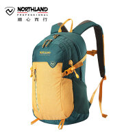诺诗兰NORTHLAND 户外男女登山徒步旅行双肩背包 B990072