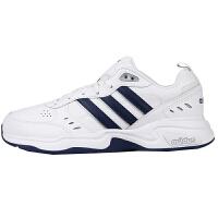 Adidas阿迪达斯 男鞋 运动老爹鞋休闲轻便跑步鞋 EG2654