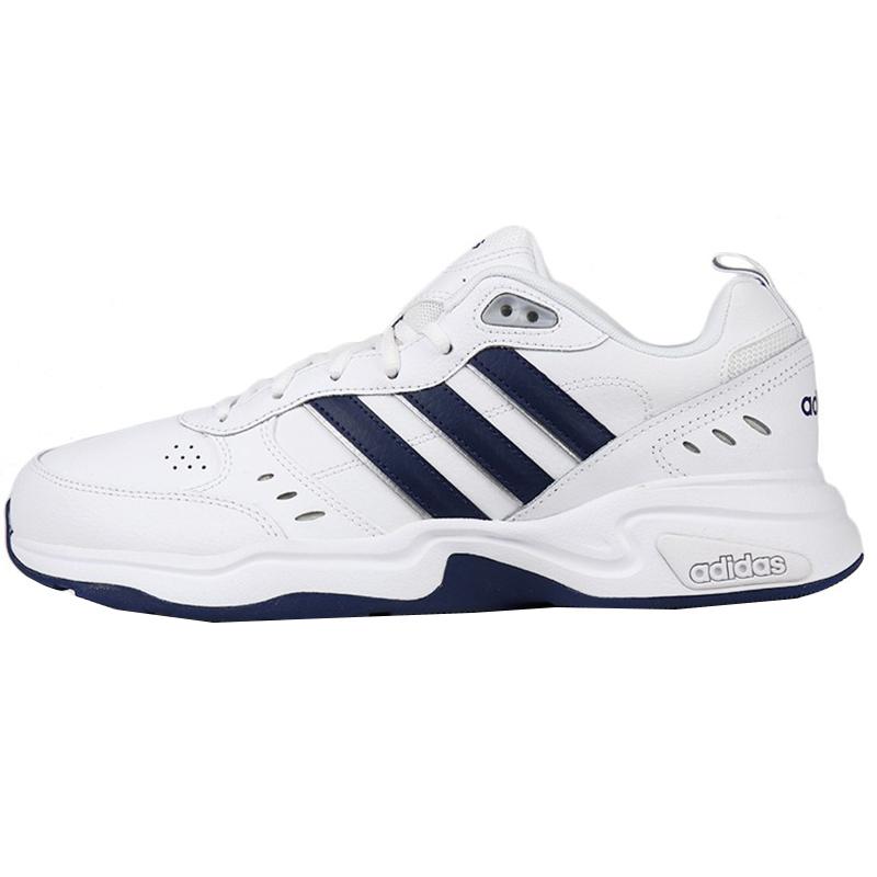 Adidas阿迪达斯 男鞋 运动老爹鞋休闲轻便跑步鞋 EG2654 运动老爹鞋休闲轻便跑步鞋