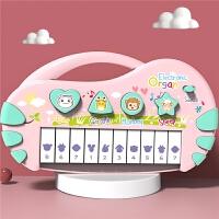 儿童电子琴宝宝音乐婴幼儿早教益智钢琴玩具