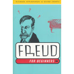 FREUD FOR BEGINNERS(ISBN=9780375714603) 英文原版