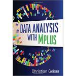 【预订】Data Analysis with Mplus
