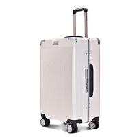 银座 男女登机箱行李箱旅行箱万向轮拉链箱A-9011L