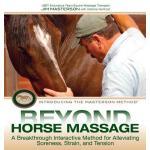 【预订】Beyond Horse Massage: A Breakthrough Interactive Method