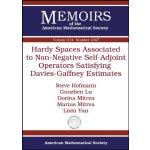 【预订】Hardy Spaces Associated to Non-Negative Self-Adjoint Op