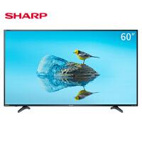 夏普/SHARP 60A3UK 60��4K超清HDR智能平板液晶电视