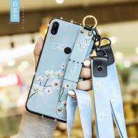 小米max3手机壳xiaomimx3保护套mx3钻MIUI网红mimxa3包边xm外套mi