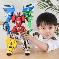 正版钢铁飞龙奥特曼崛起变形玩具金刚5恐龙机器人手表男女孩儿童 3-6-10岁男童生日圣诞节新年六一儿童节礼品
