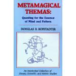 【预订】Metamagical Themas Questing For The Essence Of Mind And