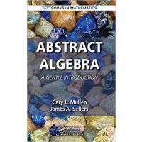 【预订】Abstract Algebra 9781482250060