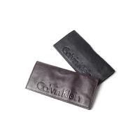 Calvin Klein/卡尔文克雷恩 钱包男士长款钱包真皮钱包商务休闲钱包【美国直邮】