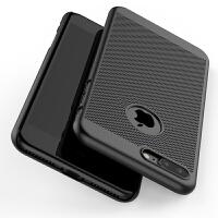 防摔透气散热手机壳轻薄保护套磨砂硬壳男女 适用于苹果iPhone7/7Plus 7Plus 5.5英寸