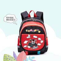 酷MA萌儿童书包上学背包 轻便双肩包GZ0128