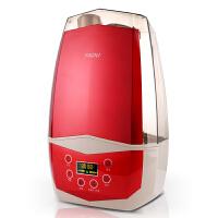 亚都加湿器SCK-H057家用静音 透明大水箱空调房办公室专用正品