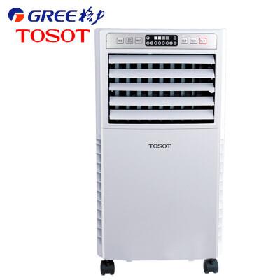 大松(TOSOT)KS-0502Da 格力家用办公移动冷风扇遥控单冷型空调扇静音省电冷气扇 智能遥控 4档风速 3种风类 15小时定时