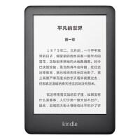 Kindle亚马逊电子书阅读器电纸书 入门版