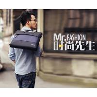 韩版男包 新款休闲包 时尚帆布包 男包手提包男士包包单肩包商务斜挎包