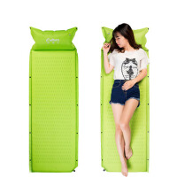 自动充气垫防潮垫野餐垫单人可拼双人睡垫