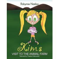【预订】Kim's Visit to the Animal Farm