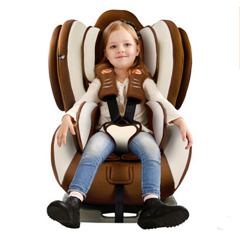 文博仕  汽车儿童安全座椅 0-6岁3C认证 儿童安全座椅车载儿童安全座椅车载 3C认证 0-6岁