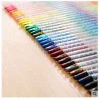 晨光文具 水溶旋转彩铅 手绘涂鸦彩笔 彩色铅笔 AMPX0403系列