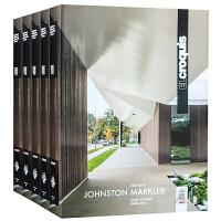 西班牙 EL Croquis 杂志 英文与西班牙文对照版 订阅2021年 B28 建筑大师杂志