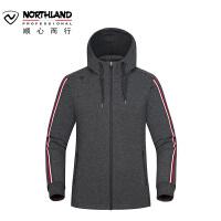 【品牌特惠】诺诗兰卑尔根男式卫衣GL085619