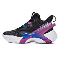 【超品预估价:143】361度男鞋运动鞋2020防滑学生实战篮球鞋