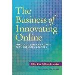 【预订】The Business of Innovating Online 9781620368435
