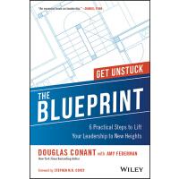 【预订】The Blueprint 9781119560029