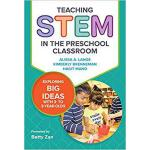 【预订】Teaching Stem in the Preschool Classroom: Exploring Big