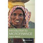 【预订】Introduction to Microfinance 9789813140738