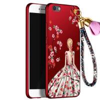 苹果6手机壳 iPhone6plus保护套 苹果 iPhone6s 苹果6splus 手机壳套 保护壳套 个性挂绳全包