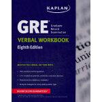 GRE VERBAL WORKBOOK 英文原版