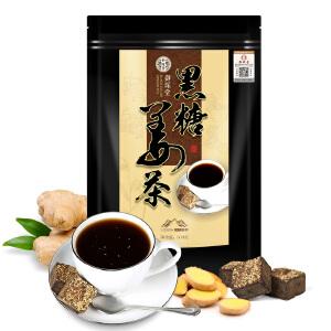 【云南馆】云南特产 黑糖姜茶 500g/袋