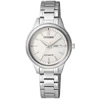 西铁城citizen-机械女士手表系列 PD7140-58A 女士机械表