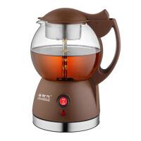家用全自动蒸汽煮茶器玻璃保温电热水壶煮普洱茶养生壶