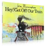 顺丰发货 Hey! Get Off Our Train 嗨,下火车吧 吴敏兰同场加映 名家John Burningha
