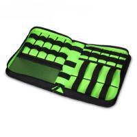 数码收纳包电源包移动硬盘包U盘充电宝包配件整理袋