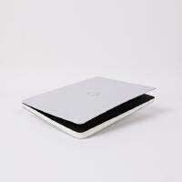 云映像 yd1701 银色 苹果电脑主题商务功能性笔记本记事本 当当自营