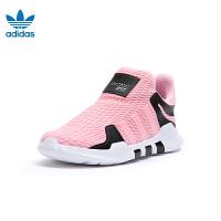 【到手价:369元】阿迪达斯adidas童鞋19新款婴幼童宝宝鞋EQT ADV 360 I休闲运动鞋学步鞋 (0-4岁