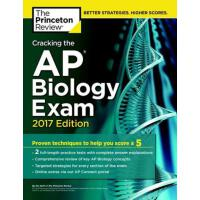 CRACK AP BIOLOGY 2017