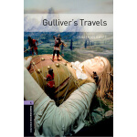 Oxford Bookworms Library: Level 4: Gulliver's Travels 牛津书虫分