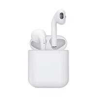 无线苹果蓝牙耳机双耳iPhone入耳式7跑步8p耳塞式x运动xr迷你xs挂耳式超长待机续航隐形v 标配