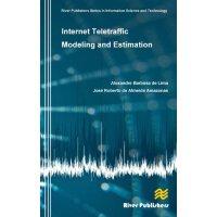 【预订】Internet Teletraffic Modeling and Estimation 9788792982