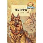 沈石溪激情动物小说神奇的警犬