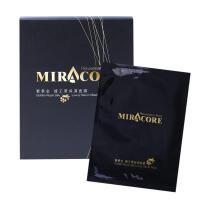 【MIRACORE蜜拉可尔】奢华金蜂王浆保湿面膜 28ml/6片装